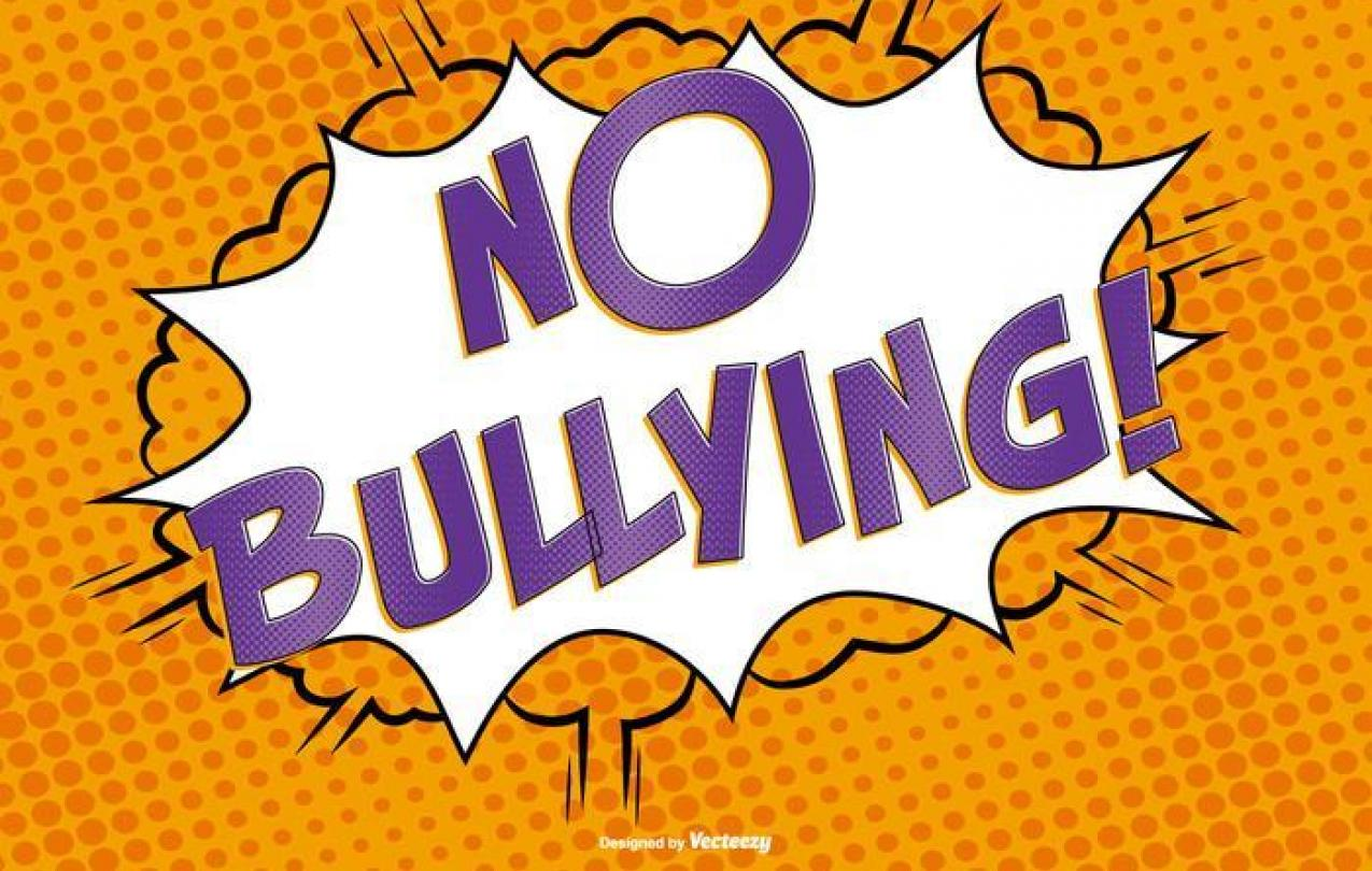 No Bullying AFSCME 2822